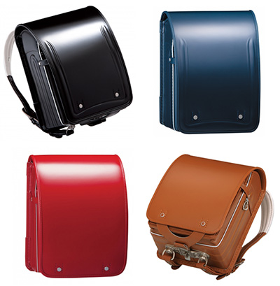 大峽製鞄「コードバン」ランドセル