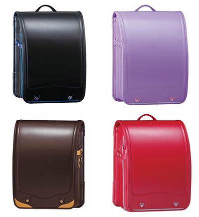 大峽製鞄「クラリーノ」ランドセル