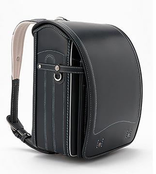 大峽製鞄×伊勢丹のコラボランドセル「クラリーノキューブ」