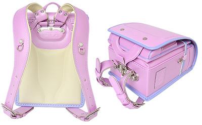 「FILA」のランドセル:ピンク