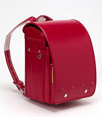 ケイトスペードのランドセル「ピンク」